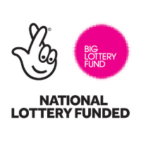 B National Lottery Funded