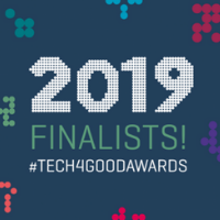 D tech4good finalists