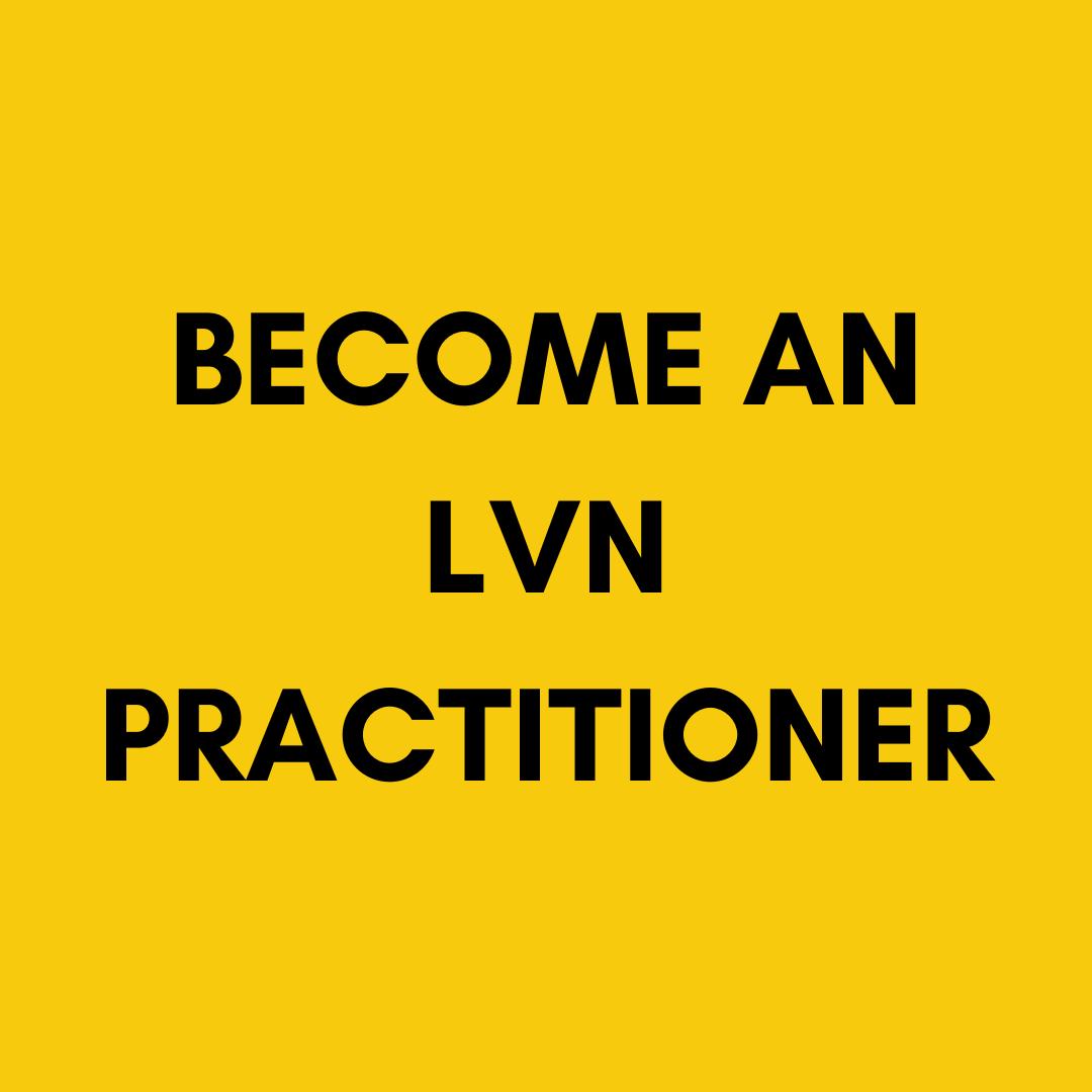 lvn practitioner